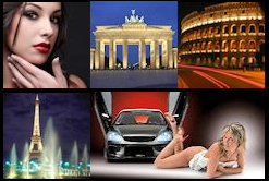 Escort-Europe.com - escorts in Europe